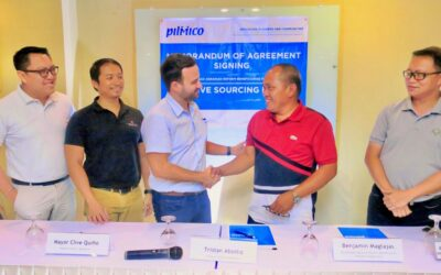 Pilmico supports Local Farming Industry through Inclusive Sourcing Program