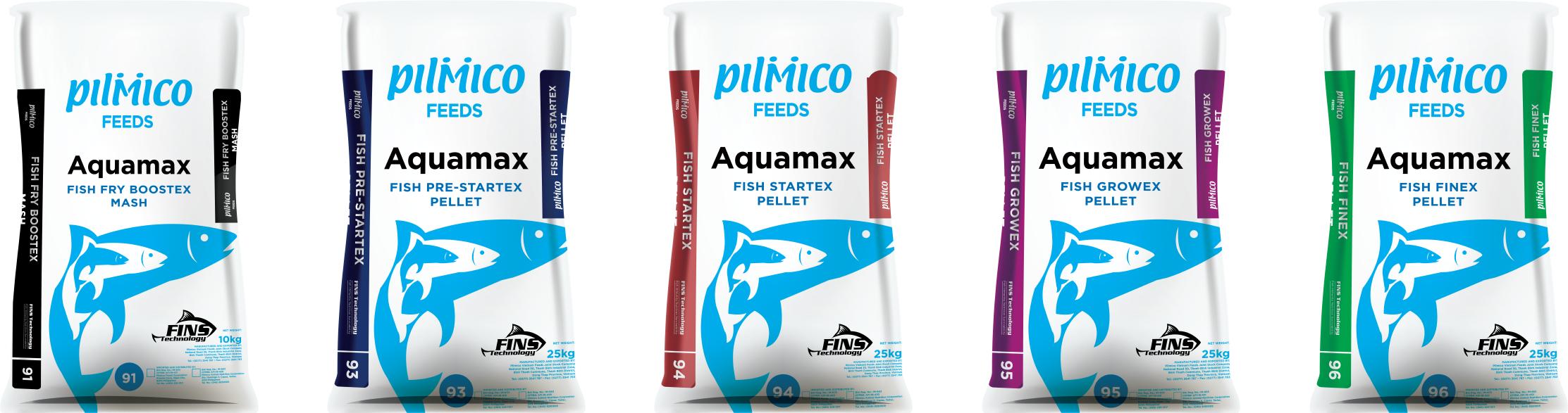 Aquamax Pro
