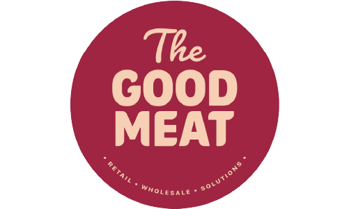 Good Meat Logo