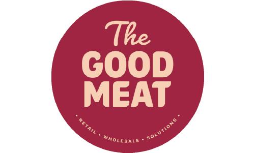 Good Meat Logo